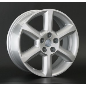Диск колесный NW Replica Nissan R2212 7xR16/5x114,3x D66.1 ET40 S