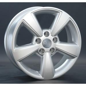 Диск колесный NW Replica Nissan R2216 6.5xR16/5x114,3x D66.1 ET40 S