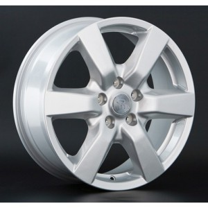 Диск колесный NW Replica Nissan R277 6xR15/4x114,3x D66.1 ET40 S