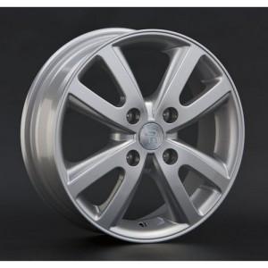 Диск колесный NW Replica Nissan R319 5.5xR15/4x114,3x D66.1 ET40 S