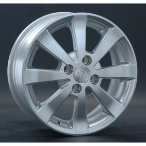 Диск колесный NW Replica Nissan R454 6xR15/4x100x D60.1 ET50 HS