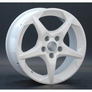 Диск 8.0x18 5x120 ET42 D67.1 NW Replica Opel R1608 MG