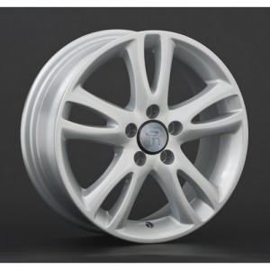 Диск колесный NW Replica VW R483 6.5xR16/5x112x D57.1 ET50 MG