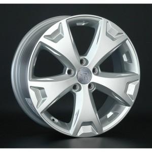 Диск колесный NW Replica Subaru R051 6.5xR16/5x100x D56.1 ET48 S