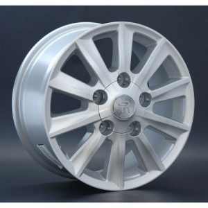 Диск 8.0x17 5x150 ET60 D110.1 NW Replica Toyota R038 MG