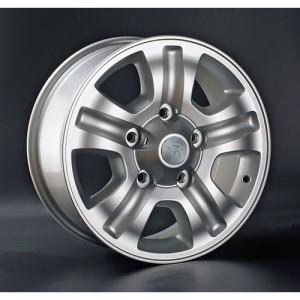 Диск колесный NW Replica Toyota R038 8xR17/5x150x D110.1 ET60 MS