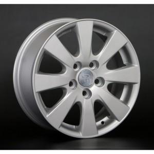 Диск 6.5x16 5x114,3 ET45 D60.1 NW Replica Toyota R237 MG