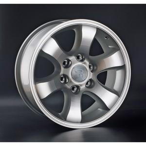 Диск 7.0x16 6x139,7 ET30 D106.1 NW Replica Toyota R515 MG