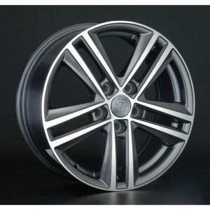 Диск колесный NW Replica VW R1201 9xR20/5x130x D71.6 ET59 MDB