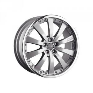 Диск колесный OZ Michelangelo II PL 8.5x19/5x114.3 D75 ET40 Oz Race Silver