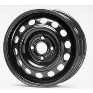 Диск колесный  R-Steel 16x6.5 5x108 ET52.5 d63.3 YA636 Ford