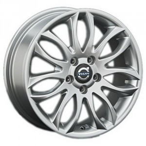 Диск колесный Replay Replica Volvo V13 6xR15/5x108x D63.3 ET52,5 S