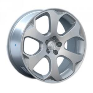 Диск колесный Replay Replica Volvo V10 7xR18/5x108x D67.1 ET49 S