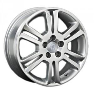 Диск 7.0x17 5x108 ET49 D65.1 Replay Replica Volvo V12 S
