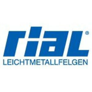 Диск колесный Rial Riga 7.5x17/5x112 D66.6 ET45 Polar Silver