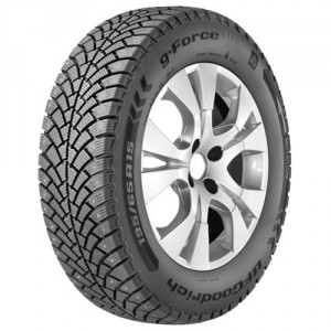 Шина 185/60R15 88Q XL BFGoodrich G-Force Stud Зимняя