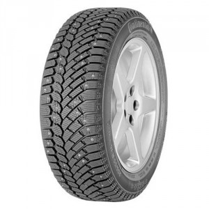 155/65R14   75T   ContiIceContact   шип   fr   Continental