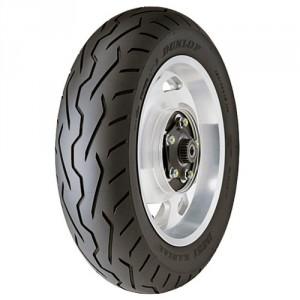 Автошина 130/70R18 Dunlop D251