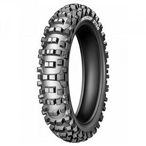 Автошина 120/80—19 Dunlop D756