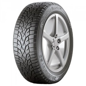 Шина 225/55R17 101T GISLAVED NORD FROST 100 winter