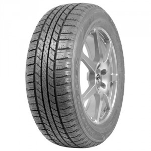 GOODYEAR Wrangler HP All Weather 245/65R17 107H JE