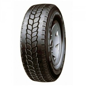 Шина 205/65R15C 102/100T Michelin Agilis 51 Snow-Ice Зимняя