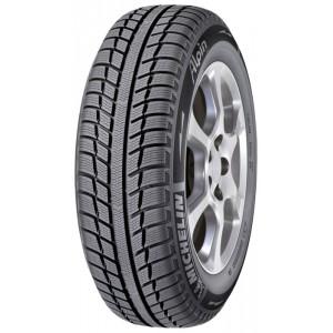 Шина 185/65R14 86T Michelin Alpin A3 Зимняя