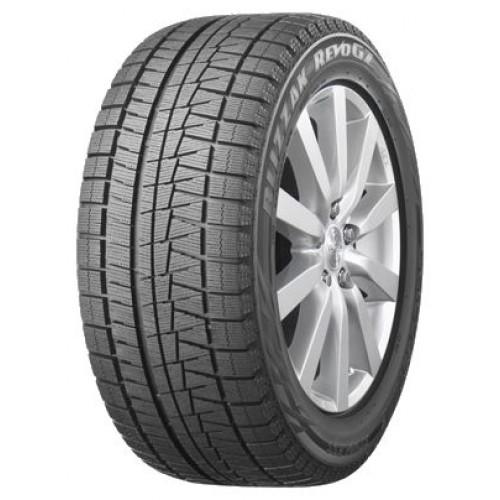 Шина 195/60R15 88S Bridgestone Blizzak Revo GZ Зимняя