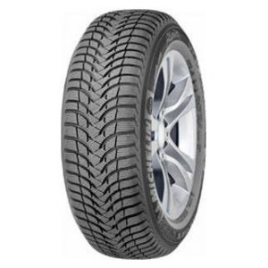 Шина 165/70R14 81T Michelin Alpin A4 Зимняя