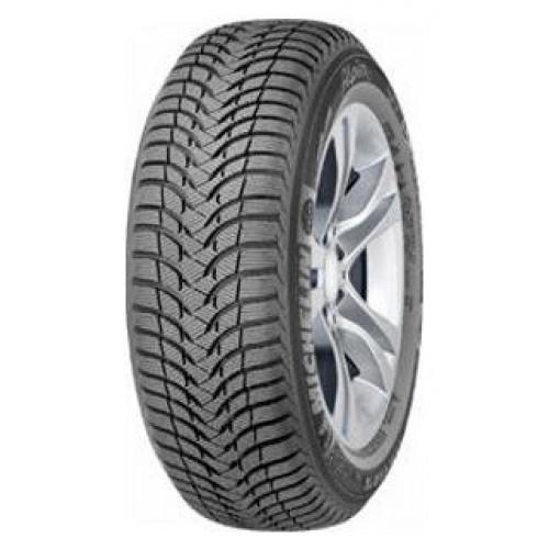 Шина 195/60R15 88T Michelin Alpin A4 Зимняя