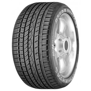 Автошина 255/60R18 Continental ContiCrossContact UHP