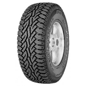 Шина 235/85R16C 114/111S Continental ContiCrossContact AT Летняя
