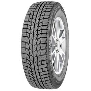 Автошина 265/70R17 Michelin Latitude X-Ice