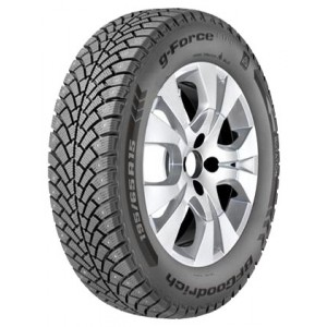 Шина 195/65R15 95Q XL BFGoodrich G-Force Stud Зимняя