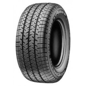 Шина 215/60R16C 103/101T Michelin Agilis 51 Летняя