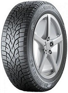 Шина 185/65R14 90T XL Gislaved Nord*Frost 100 Зимняя