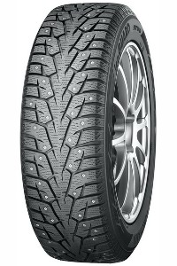 Шина 225/55R17 101T Yokohama Ice Guard IG55 Зима